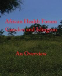 AHF Activities Report - 2011